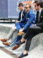 Şosetele-un accesoriu util şi la modă