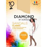 Ciorapi Diamond Sandals 10