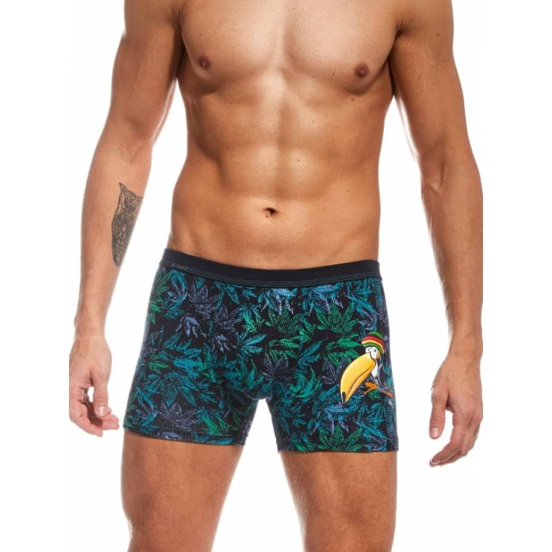 Boxer barbati Tatto Jamaica 280-122