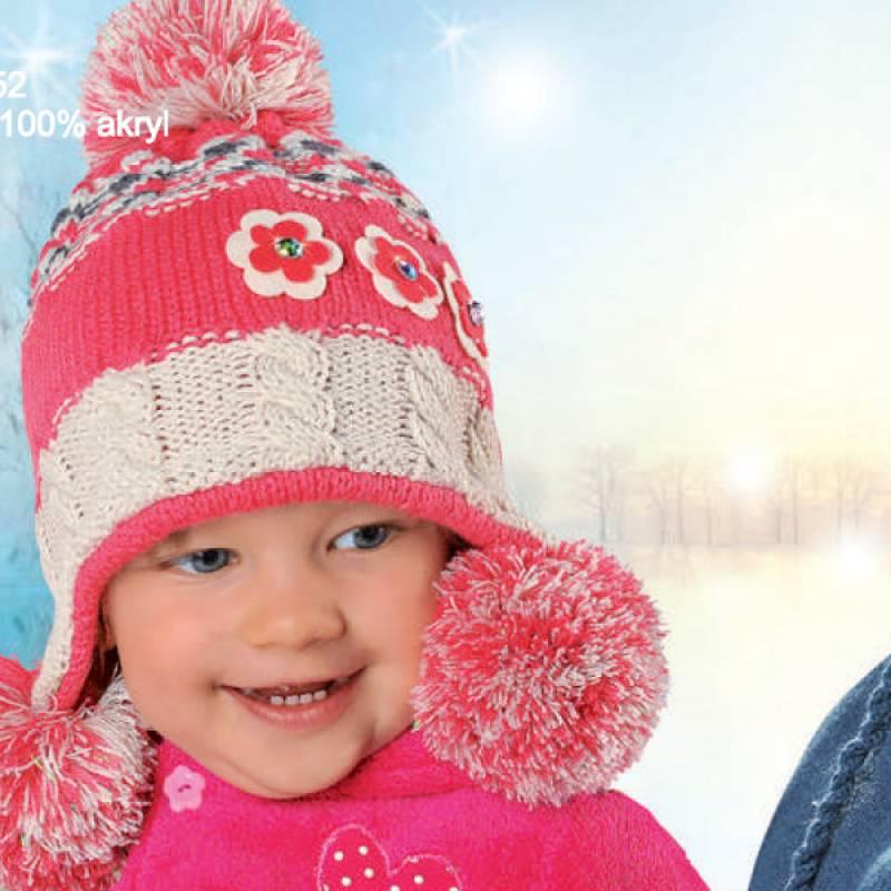 Caciulita de iarna 26-256