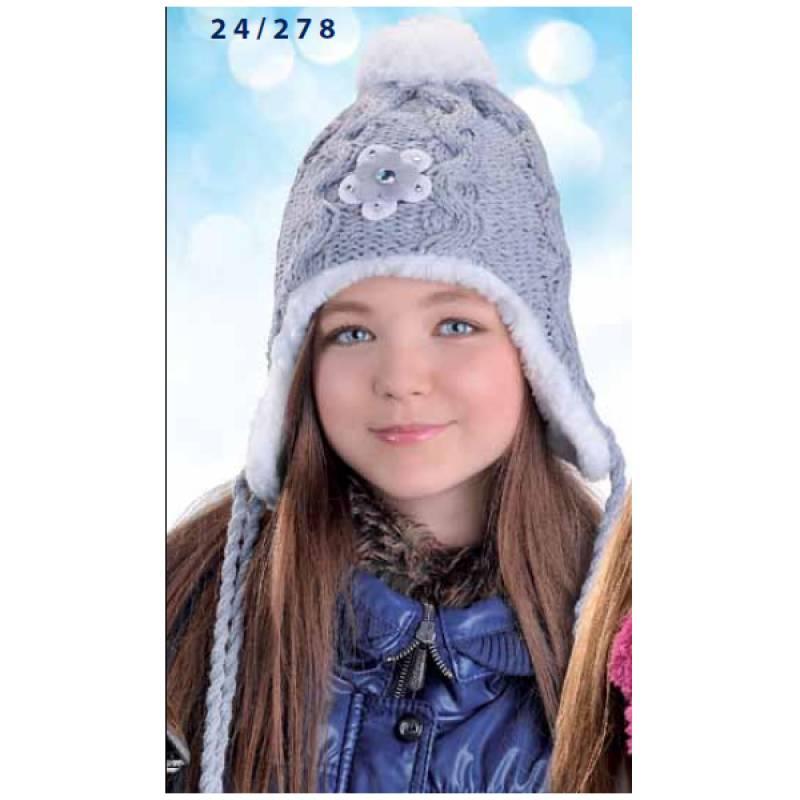 Caciulita de iarna AJS model 24-278