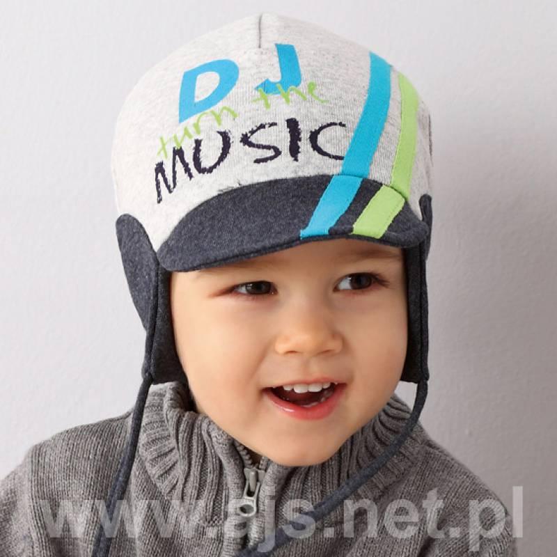 Caciulita copii model AJS34-067
