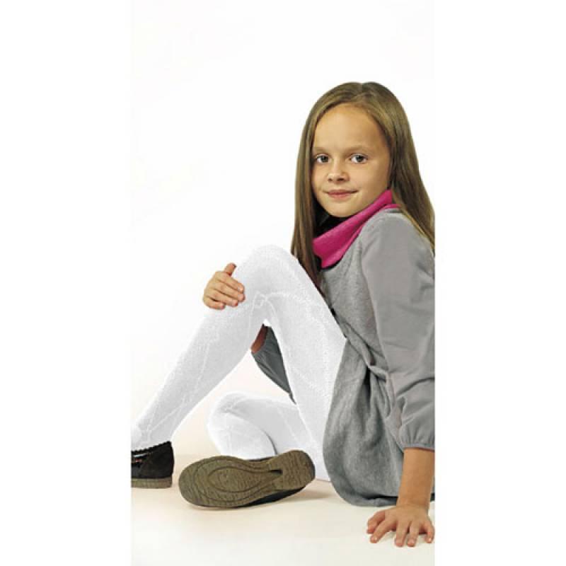 Ciorapi fetite Kinittex Syilvia