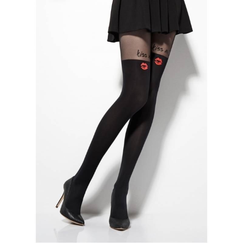 Ciorapi Marilyn Zazu Kiss