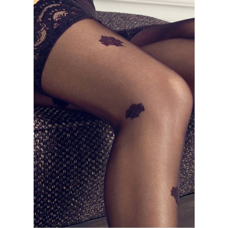 Ciorapi banda adeziva Marilyn G07