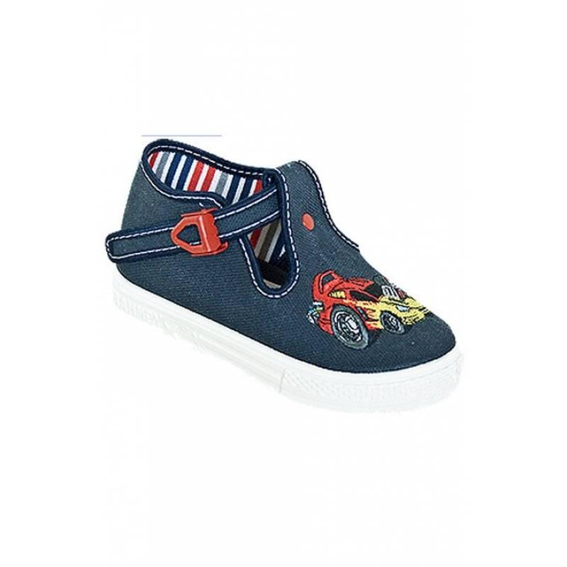 Pantofi copii Zetpol ALAN 3004