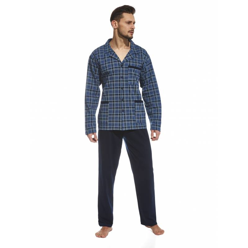 Pijama clasica barbati