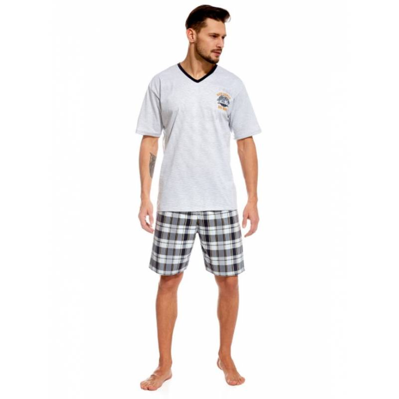 Pijama barbati Cornette P326/53