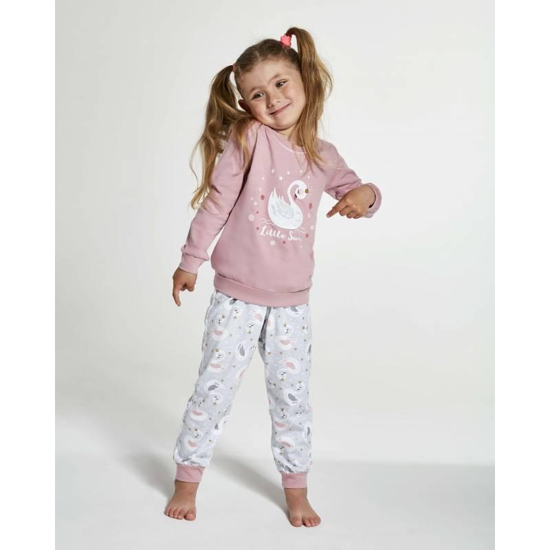 Pijama cu lebada