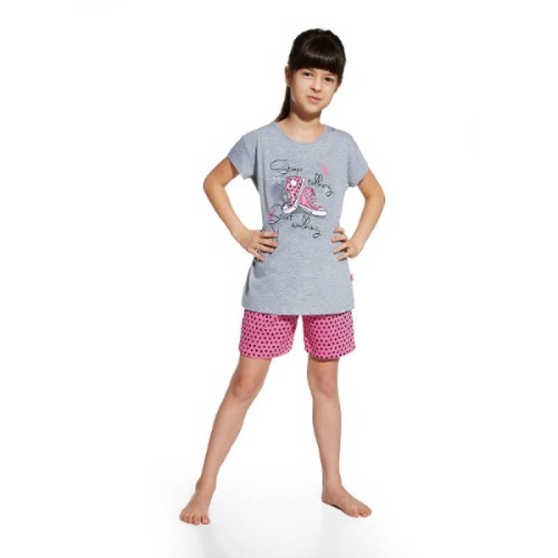 Pijamale fete Cornette PK788-051