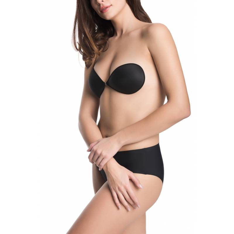 Sutien silicon push-up