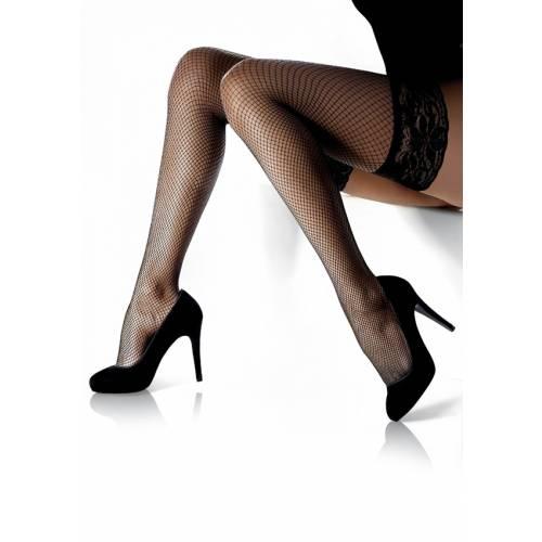 Ciorapi cu banda adeziva