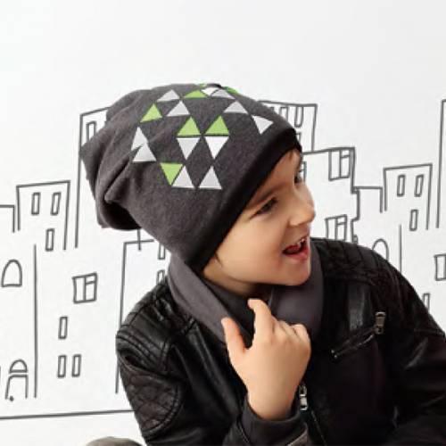 Caciulita copii model AJS34-110