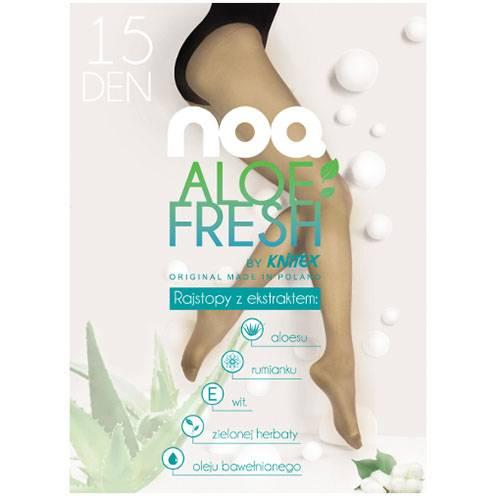 Ciorapi medicinali Aloe Fresh