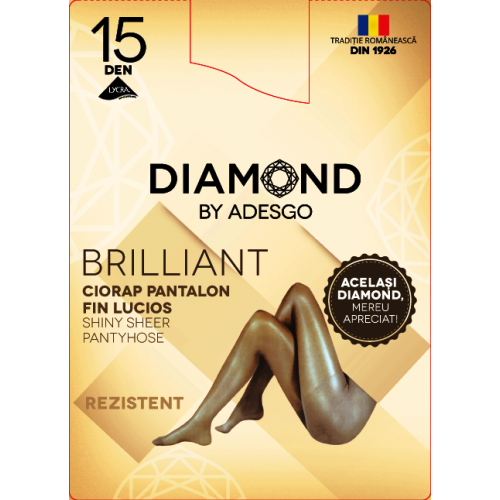 Ciorapi Diamond Brilliant