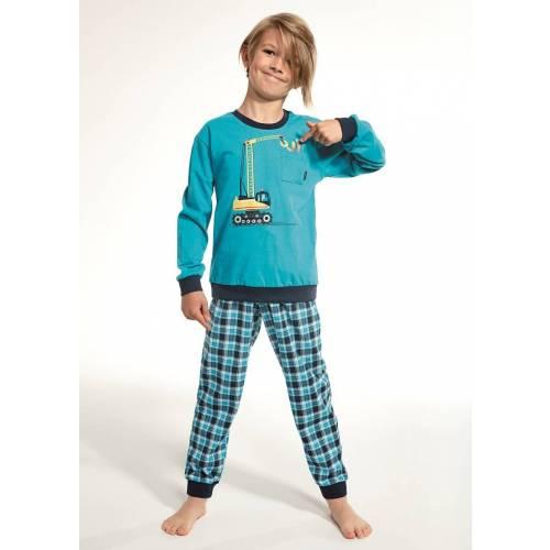 Pijama macara