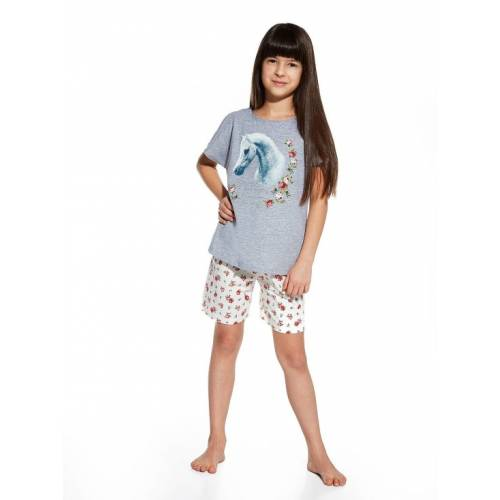 Pijama fete White Horse PG788-53