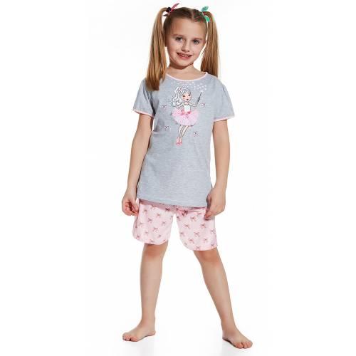 Pijama fetite 2-8 ani