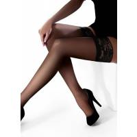 Ciorapi banda adeziva Marilyn Erotic
