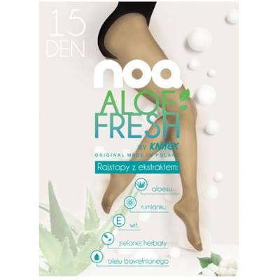 Ciorapi Medicinali Vitamina E Aloe Fresh