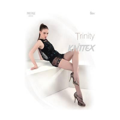 Ciorapi subtiri Trinity 8 den