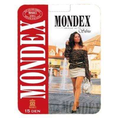 Ciorapi luciosi subtiri Mondex 931