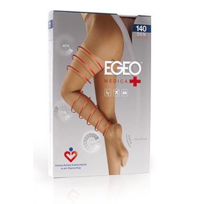 Ciorapi medicinali Egeo Medica 140 den