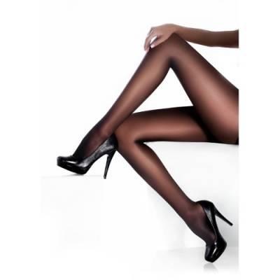 Ciorapi simpli mati Tonic 20