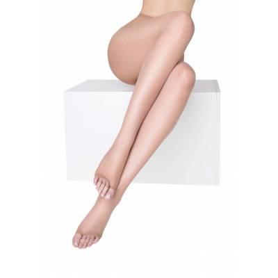 Ciorapi decupați pentru sandale Marilyn Nudo NF