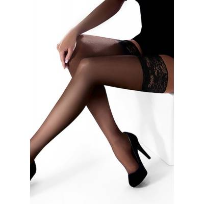 Ciorapi banda Marilyn Erotic