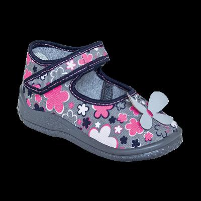 Pantofi fetite Zetpol 1888