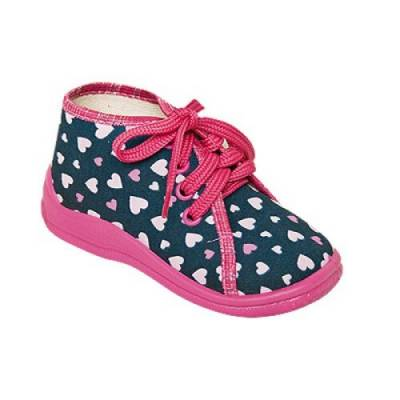 Pantofi Fetite Zosia 744