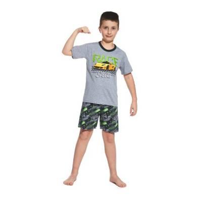 Pijama baieti Cornette 790-056