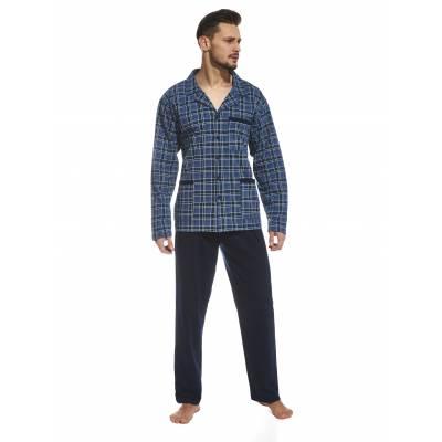 Pijama clasica bumbac 100% P114-22