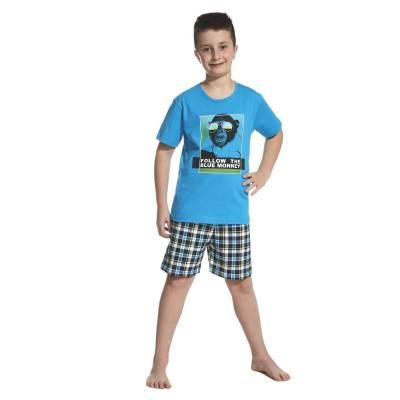 Pijama baieti 790-055 Cornette