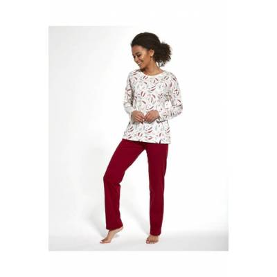Pijama dama Cornette 392-250