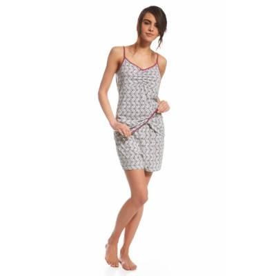 Pijama dama bumbac 100% 061-123