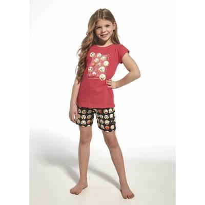 Pijama fetite Emoticon Cornette