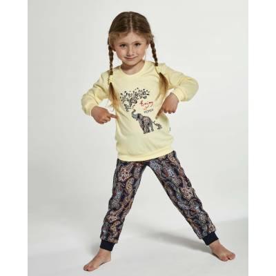 Pijama fete 592-133 Cornette