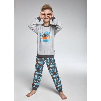 Pijama baieti 593-084 Cornette