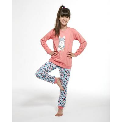 Pijama fetite 353-115 Cornette