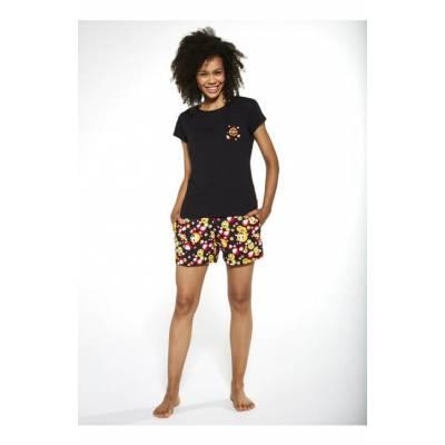 Pijama dama Emoticon Cornette