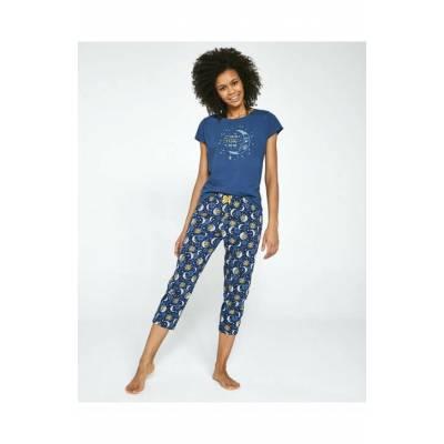Pijamale dama Cornette 498-197
